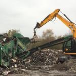 prestation de recyclage par Theys