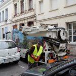 assainissement autonome : le raccordement 62