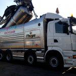assainissement et recyclage des déchets nord