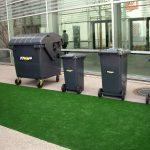 eco recyclage : le tri des déchets