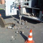 inspection des canalisations par un professionnel