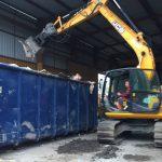 recyclage et tri de déchets 62